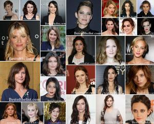 The Most Beautiful French Actresses 2019-2