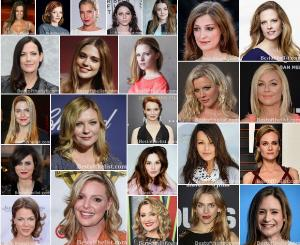 The Most Beautiful German Actresses 2019-2