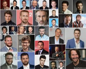 The Most Handsome Canadian Actors 2019-2