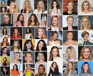 The Most Beautiful Australian Actresses 2019-2