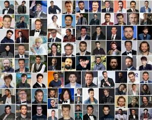 The Most Handsome Actors in the World 2019-2