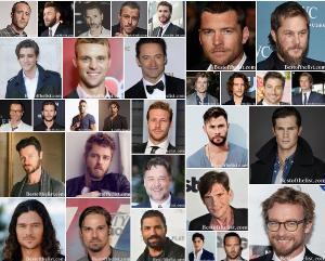 The Most Handsome Australian Actors 2019-2
