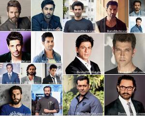 The Most Handsome Indian Actors 2019-2