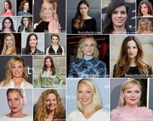 The Most Beautiful German Actresses 2020-2