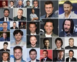 The Most Handsome Canadian Actors 2020-2