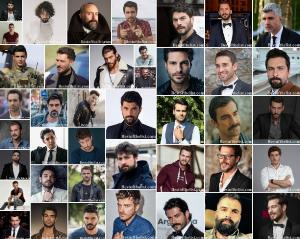 The Most Handsome Turkish Actors 2020-2
