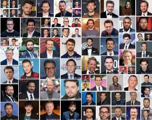The Most Handsome British Actors 2020-2
