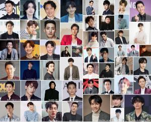 The Most Handsome Korean Actors 2020