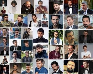 The Most Handsome Turkish Actors 2020