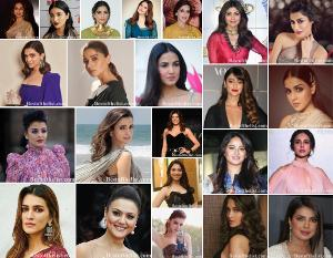 The Most Beautiful Indian Actresses 2020