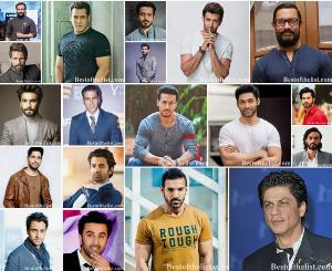 The Most Handsome Indian Actors 2020