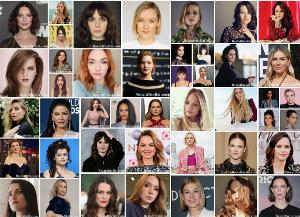 The Most Beautiful British Actresses 2021