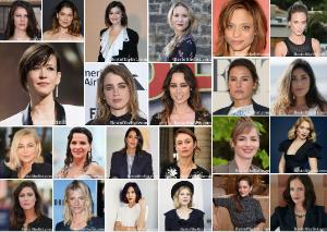 The Most Beautiful French Actresses 2021