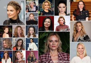 The Most Beautiful German Actresses 2021