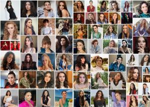The Most Beautiful Turkish Actresses 2021