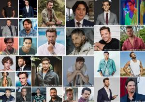 The Most Handsome Australian Actors 2021