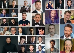 The Most Handsome Canadian Actors 2021