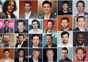 The Most Handsome French Actors 2021