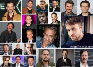 The Most Handsome German Actors 2021