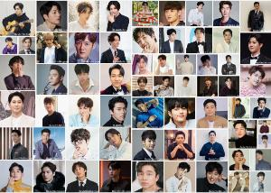 The Most Handsome Korean Actors 2021
