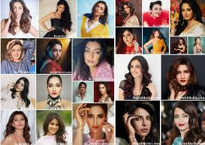 The Most Beautiful Indian Actresses 2021