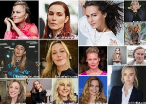 The Most Beautiful Scandinavian Actresses 2021
