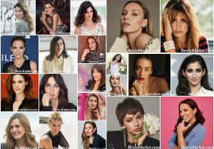 The Most Beautiful Spanish Actresses 2021