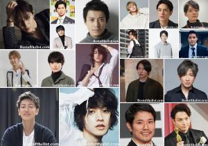 The Most Handsome Japanese Actors 2021