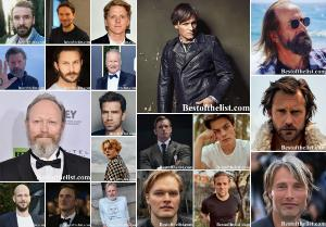 The Most Handsome Scandinavian Actors 2021